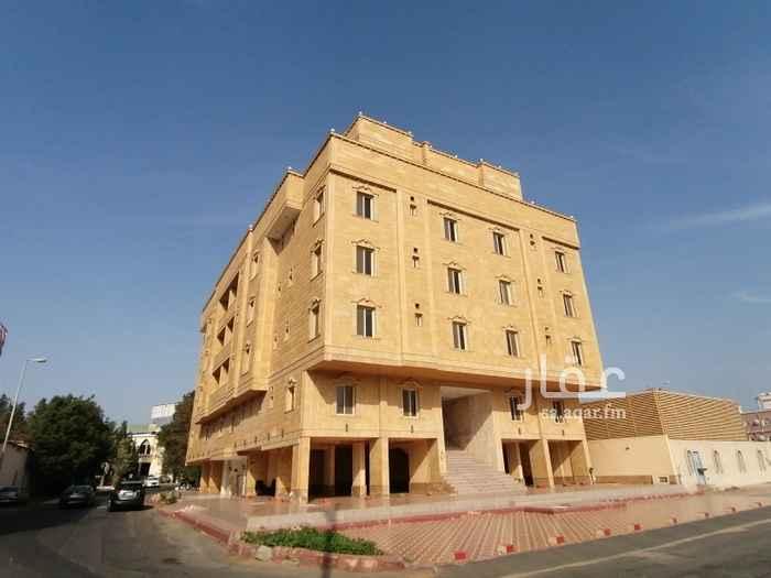 عمارة للإيجار في طريق الملك فهد ، حي الربوة ، جدة