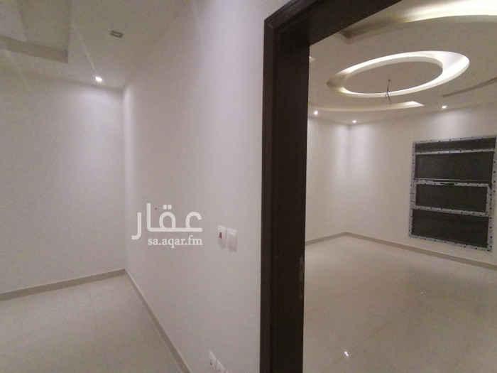شقة للإيجار في شارع ابن عواد ، حي السلامة ، جدة
