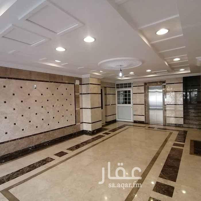 شقة للإيجار في شارع عبدالله بن عثمان ، حي الشرفية ، جدة
