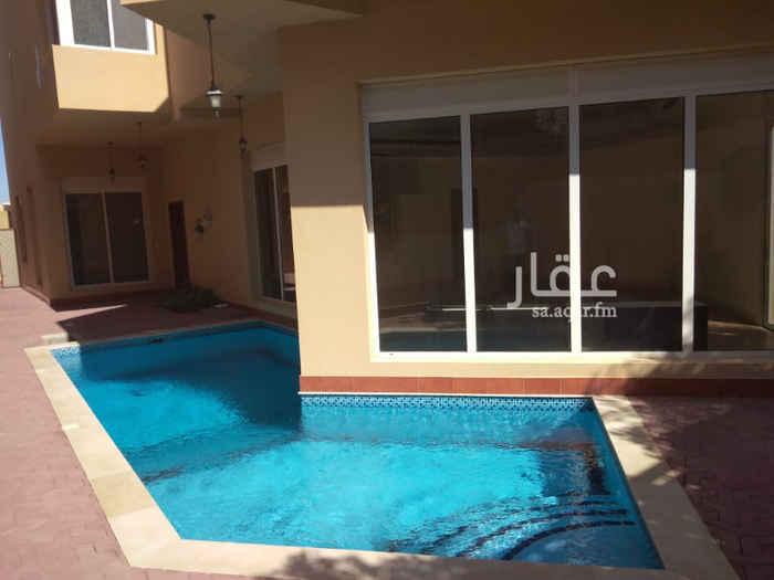 فيلا للإيجار في شارع عمر الاسكافي ، حي المحمدية ، جدة ، جدة