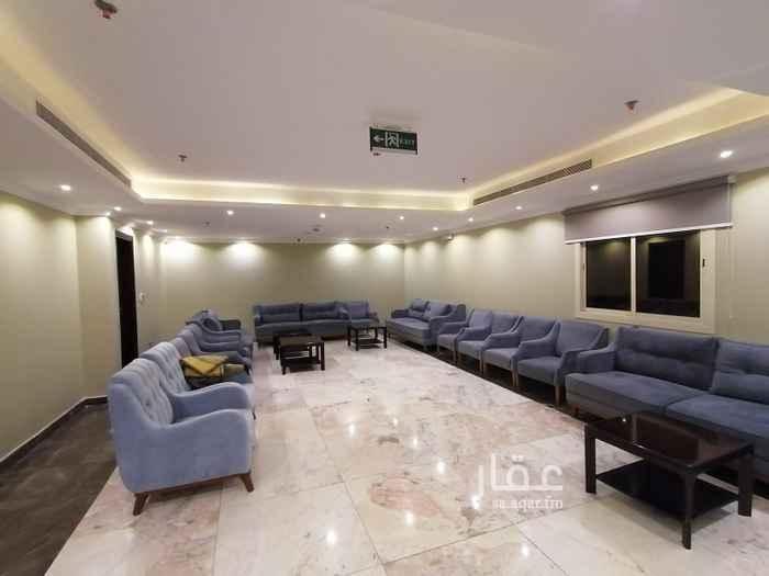 شقة للإيجار في شارع الامير سلطان ، حي النهضة ، جدة ، جدة
