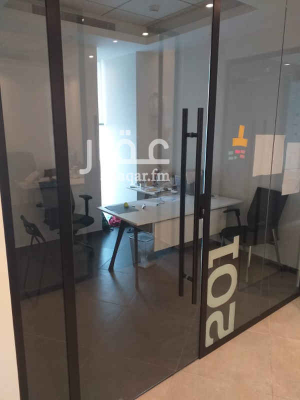 مكتب تجاري للإيجار في حي الفيحاء ، جدة ، جدة