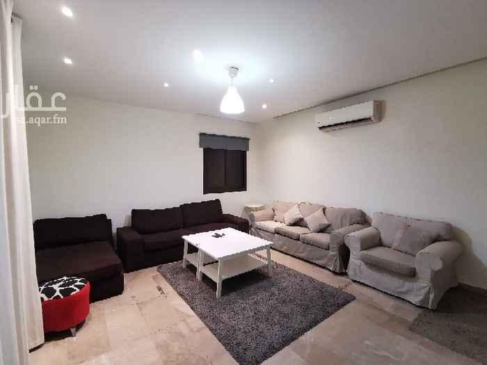 شقة للإيجار في شارع صالح التونسي ، حي الحمراء ، جدة ، جدة