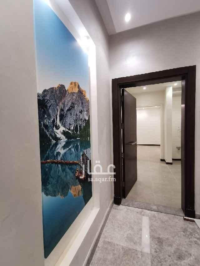 شقة للبيع في شارع صاري ، حي الروضة ، جدة ، جدة