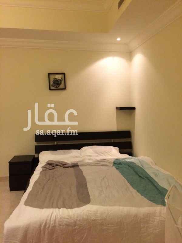 شقة للإيجار في شارع الاندلس ، حي الرويس ، جدة ، جدة