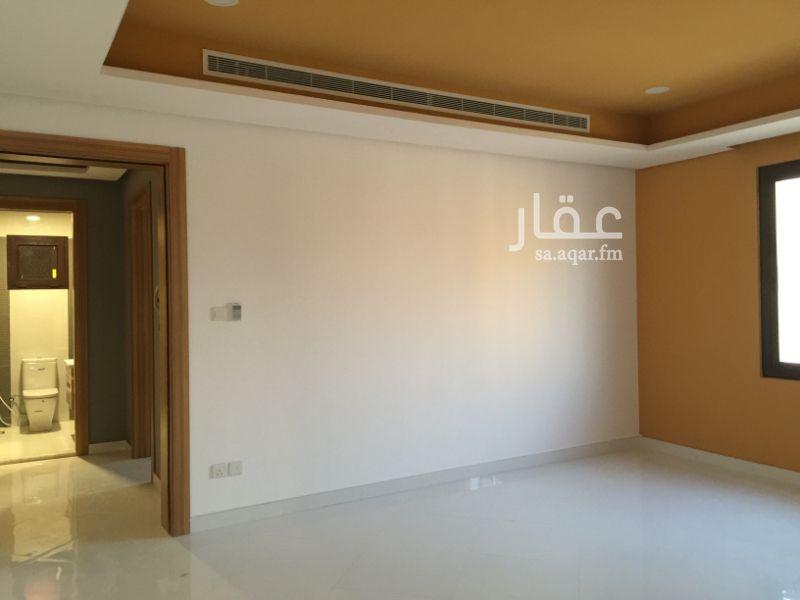 شقة للإيجار في شارع احمد العطاس ، حي الزهراء ، جدة ، جدة