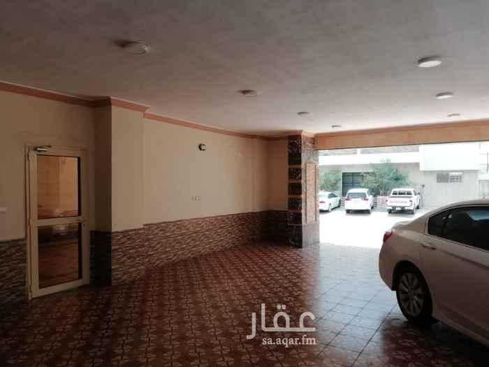 شقة للإيجار في طريق المدينة المنورة ، حي البوادي ، جدة ، جدة
