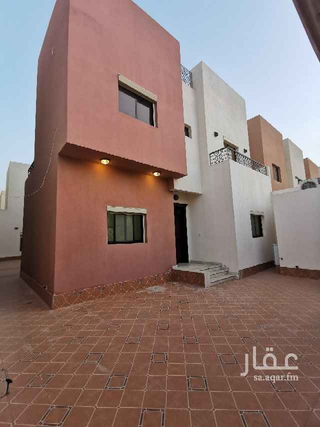 فيلا للإيجار في شارع عبدالله الزكي ، حي ابحر الجنوبية ، جدة ، جدة