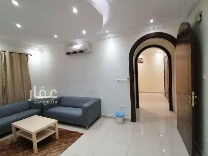 شقة للإيجار في شارع عثمان بن ابي شيبة ، حي النهضة ، جدة ، جدة