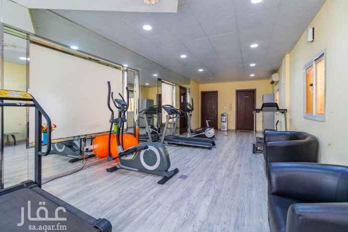 شقة للإيجار في شارع محمد شنكار ، حي العزيزية ، جدة ، جدة