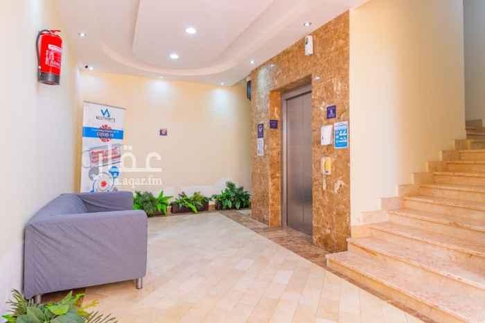 شقة للإيجار في شارع عثمان بن سند البصري ، حي النهضة ، جدة ، جدة