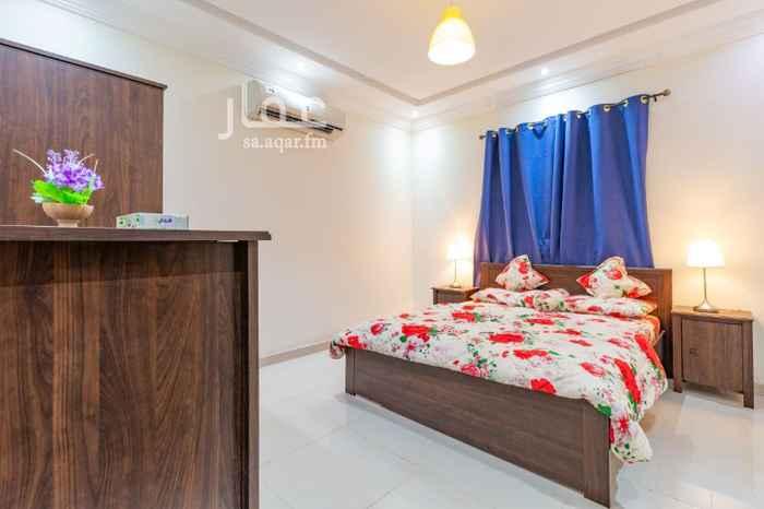 شقة للإيجار في شارع ابو النصر الخطيب ، حي النهضة ، جدة ، جدة
