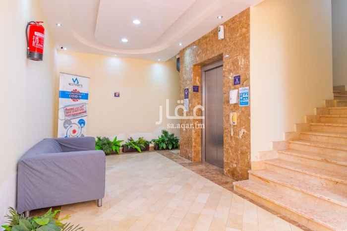 شقة للإيجار في شارع الصفا ، حي النهضة ، جدة ، جدة