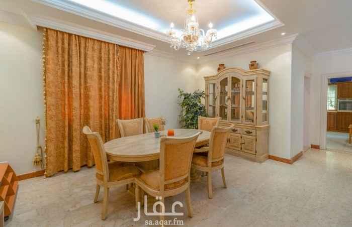 فيلا للإيجار في شارع ابي الهيثم العوساري ، حي المحمدية ، جدة ، جدة