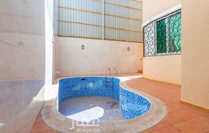 فيلا للإيجار في شارع الحكم بن الصلت ، حي الشاطئ ، جدة ، جدة