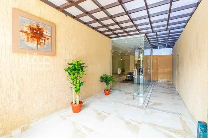 شقة للإيجار في شارع غيلان القدري ، حي السلامة ، جدة ، جدة