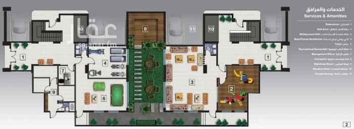 شقة للإيجار في شارع منازل المتقين ، حي الرويس ، جدة ، جدة