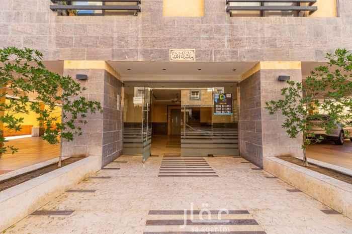 شقة للإيجار في 7707 3453 ، شارع عبدالرحمن بن أحمد السديري ، حي السلامة ، جدة ، جدة
