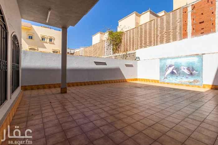 فيلا للإيجار في شارع اسماعيل ناجي ، حي الشاطئ ، جدة ، جدة