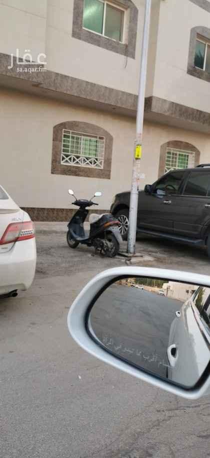 شقة للإيجار في شارع الدارقطني ، حي السليمانية ، الرياض