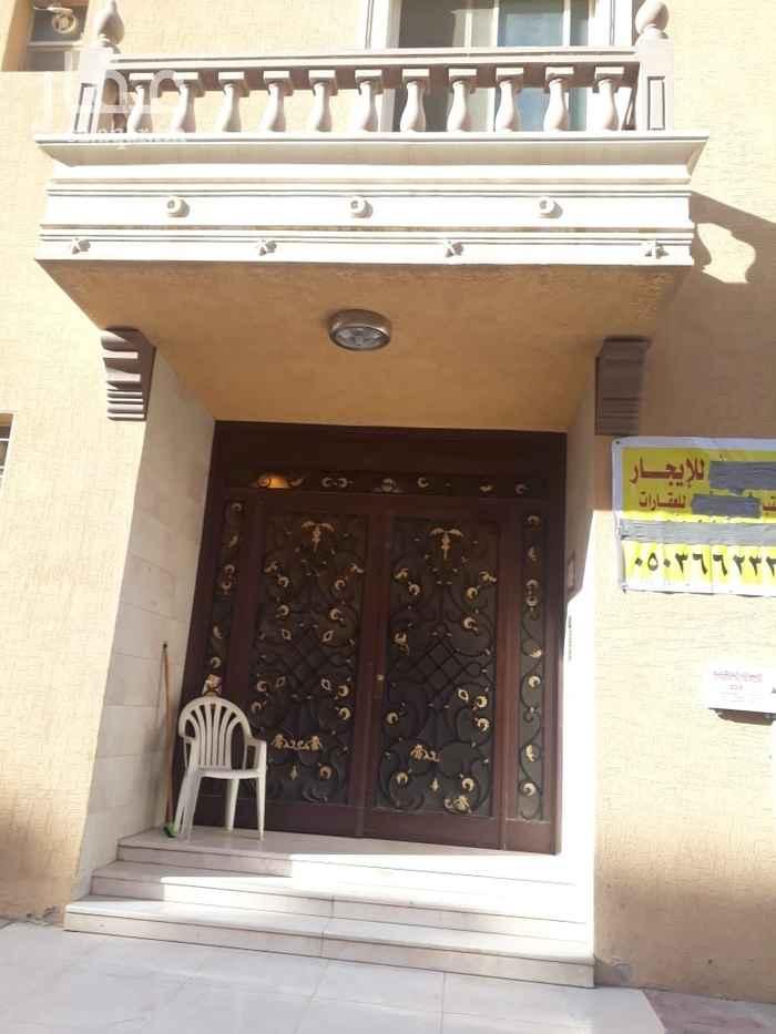 شقة للإيجار في شارع اسماء بنت ياب ، حي الوزارات ، الرياض ، الرياض