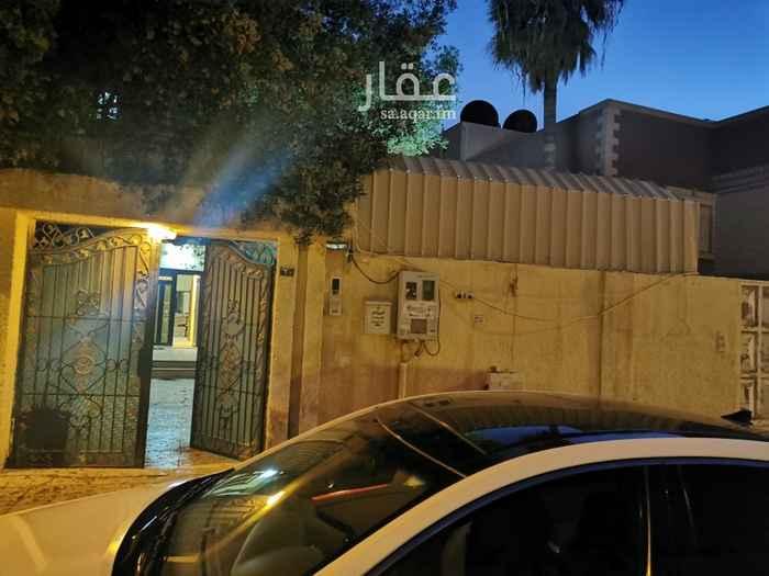دور للإيجار في شارع الصفاء ، حي العليا ، الرياض ، الرياض