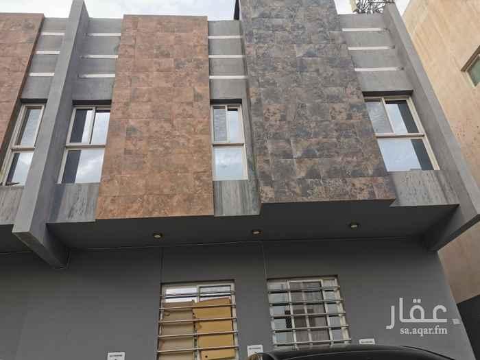 شقة للإيجار في شارع الأمير مساعد بن عبدالعزيز ، حي السليمانية ، الرياض ، الرياض