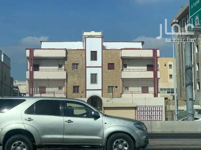 عمارة للإيجار في شارع حسن طيب ، حي الثغر ، جدة ، جدة