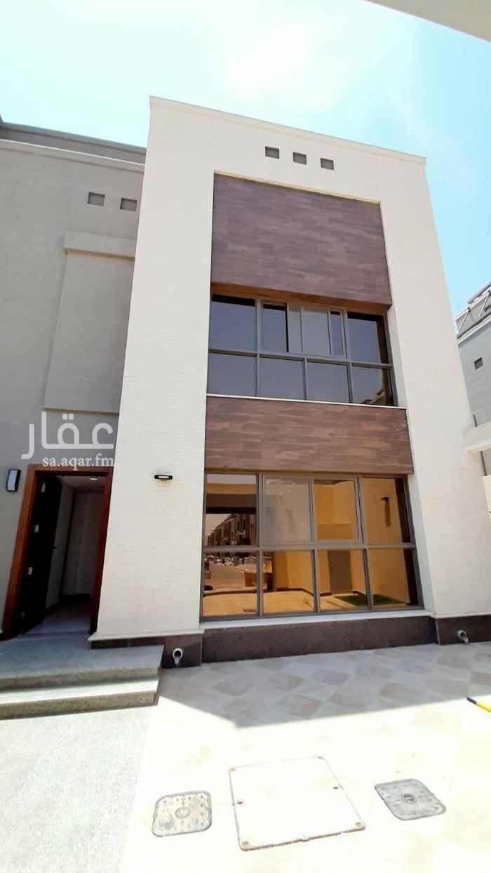 فيلا للإيجار في شارع ظلم ، حي النرجس ، الرياض ، الرياض