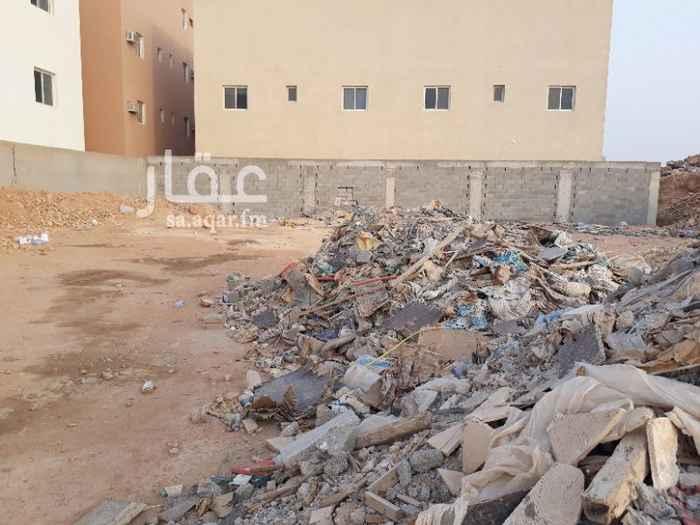 أرض للبيع في شارع دباس بن راشد ، حي قرطبة ، الرياض