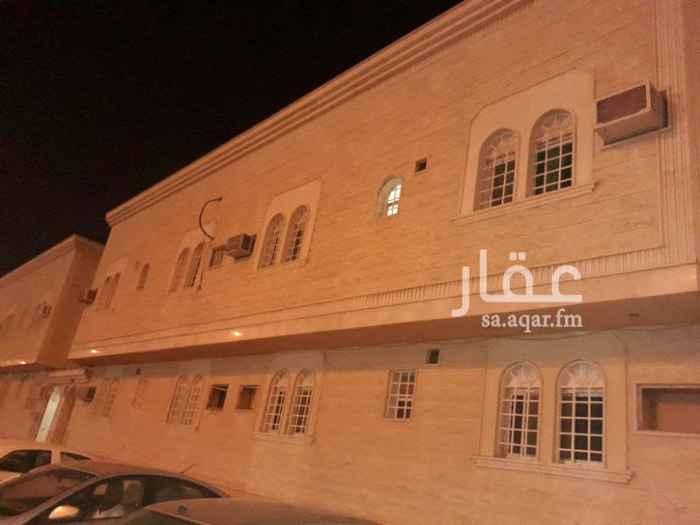شقة للإيجار في شارع ميناء الاحمدي ، حي اشبيلية ، الرياض