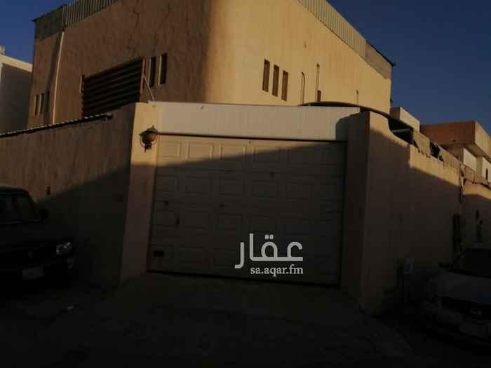 فيلا للبيع في شارع الفتح بن خاقان ، حي العليا ، الرياض ، الرياض