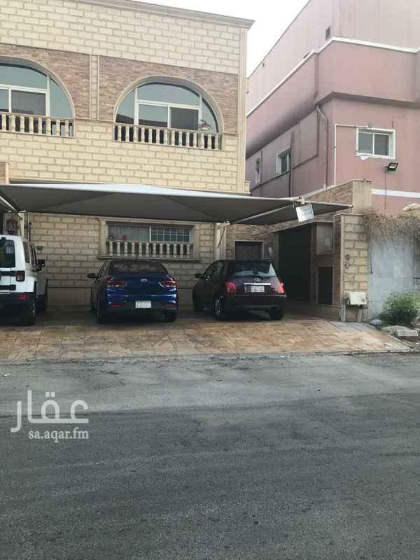 شقة للإيجار في شارع الحكم بن مينا ، حي الزهراء ، جدة ، جدة
