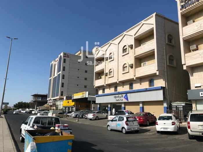 محل للإيجار في شارع عبدالله سليمان ، حي الفيحاء ، جدة