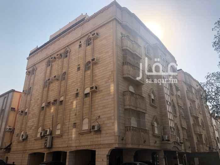 شقة للإيجار في شارع جابر بن سمرة ، حي النسيم ، جدة ، جدة
