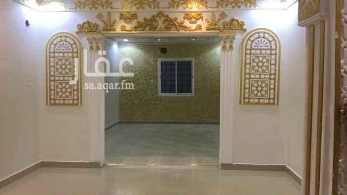 دور للإيجار في الرياض ، حي الندوة ، الرياض