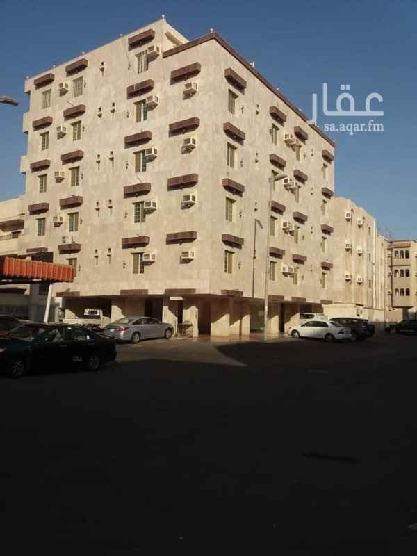 شقة للإيجار في شارع ابي العباس القادري ، حي الربوة ، جدة ، جدة