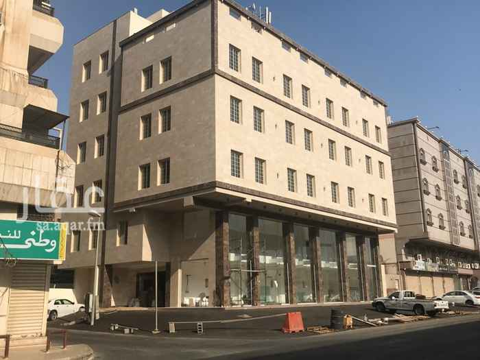 مكتب تجاري للإيجار في حي البغدادية الشرقية ، جدة ، جدة