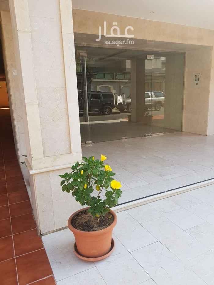 شقة للإيجار في شارع مسعود بن قيس ، حي الفيصلية ، جدة ، جدة