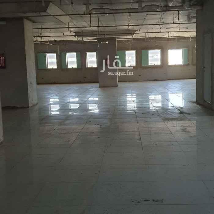 مكتب تجاري للإيجار في شارع سماحة النفس ، حي الخالدية ، جدة ، جدة