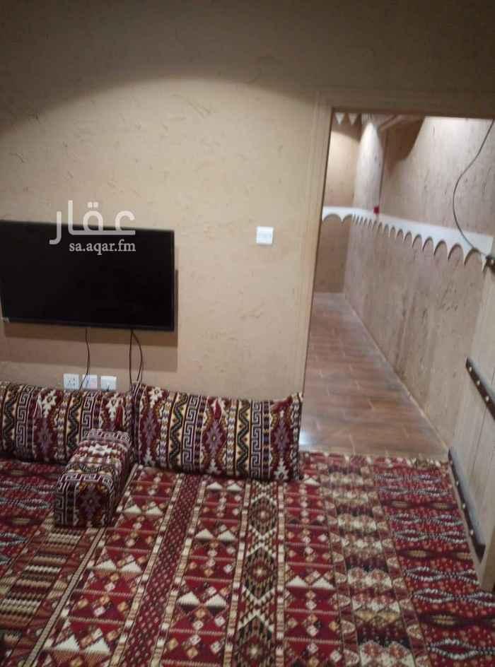 محل للإيجار في شارع نجم الدين الأيوبي الفرعي ، الرياض