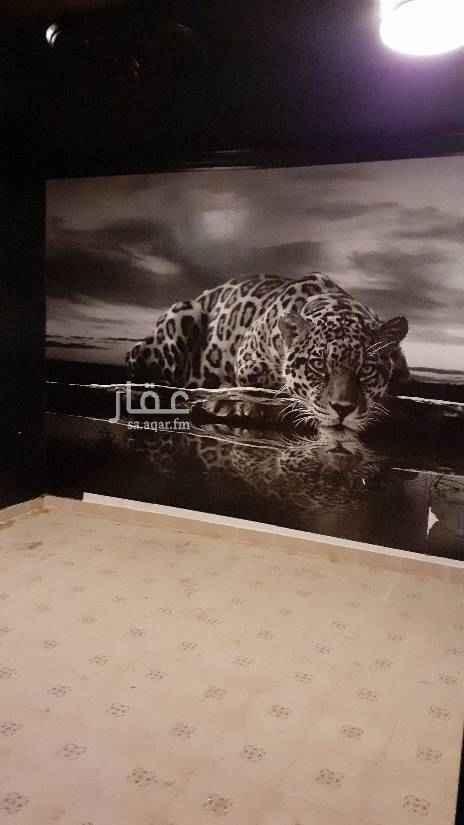 استراحة للإيجار في شارع نجم الدين الأيوبي الفرعي ، الرياض