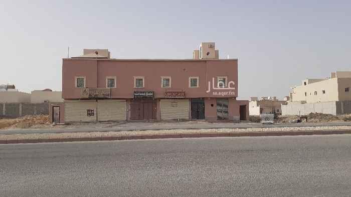 عمارة للإيجار في الرياض ، حي طويق ، الرياض