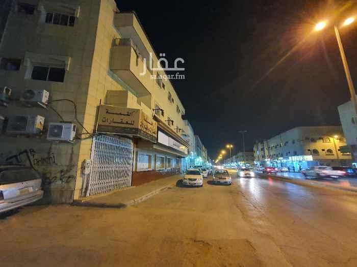عمارة للإيجار في شارع عسير ، حي الشميسي ، الرياض ، الرياض