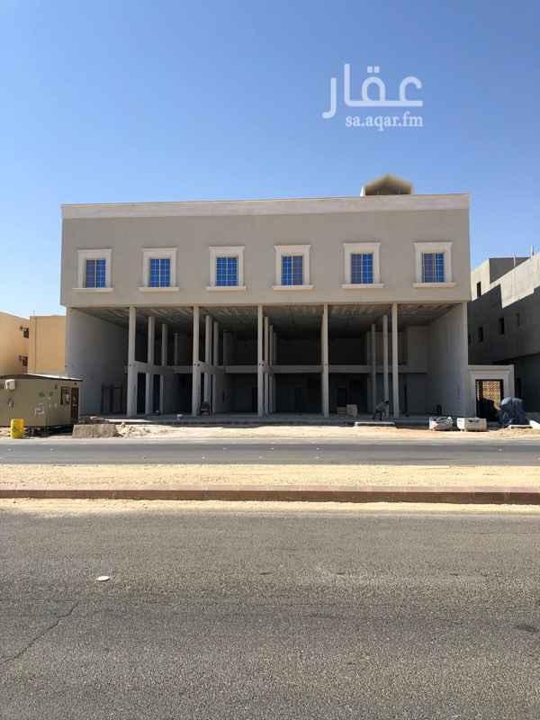 عمارة للإيجار في شارع المجد ، حي ظهرة لبن ، الرياض ، الرياض