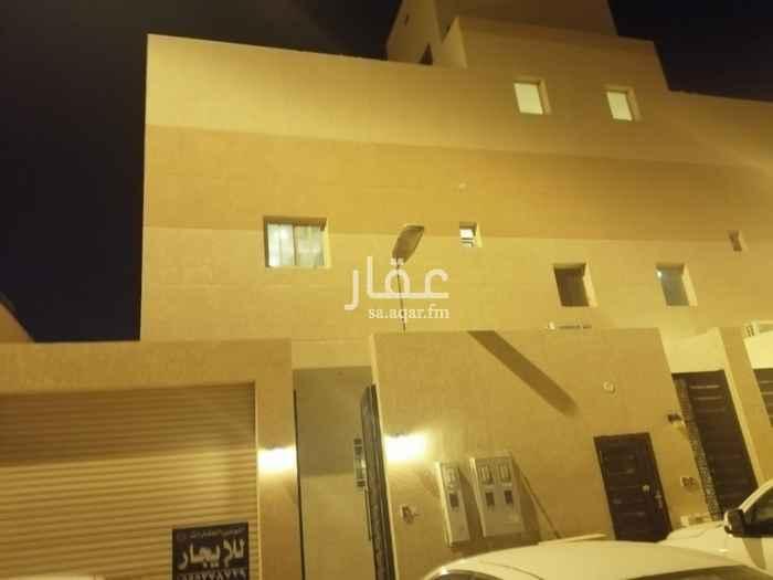 دور للإيجار في شارع محمد ريس ، الرياض ، الرياض
