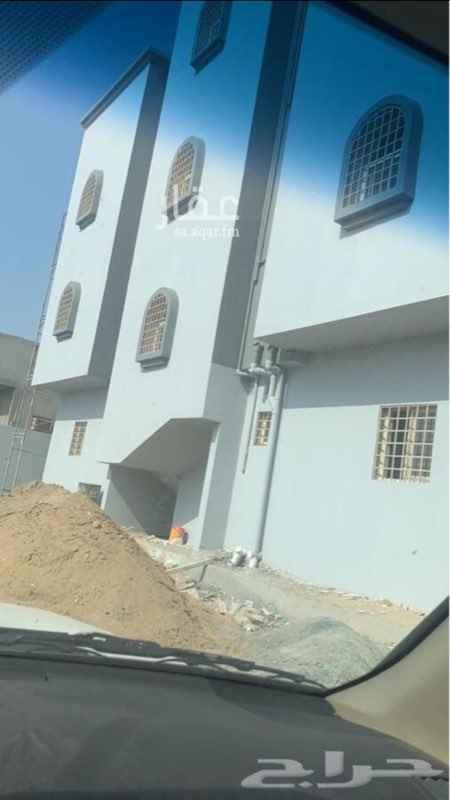 عمارة للبيع في شارع عثمان بن عفان ، حي السويس ، جازان