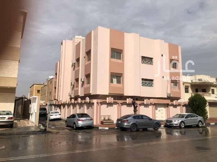 عمارة للبيع في شارع أبو الفتح الثقفي ، حي الجلوية ، الدمام ، الدمام