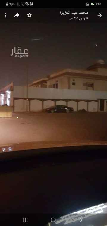 فيلا للبيع في شارع اوس العامري ، حي النسيم الغربي ، الرياض ، الرياض