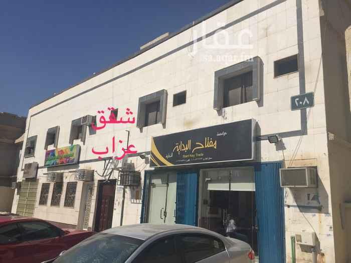شقة للإيجار في طريق صلاح الدين الايوبي الفرعي ، حي جرير ، الرياض ، الرياض